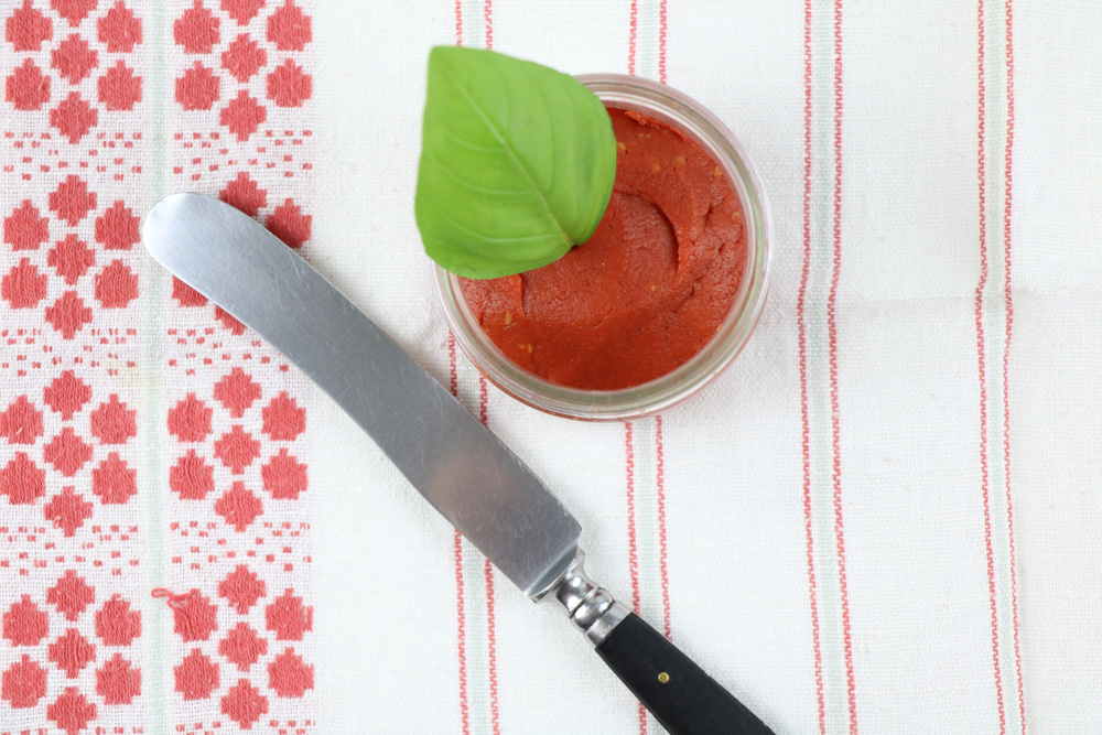 Tomatenmark DIY